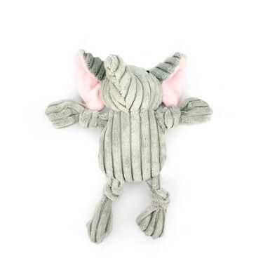 Juguete de peluche para perro Elephant de Play & Bite