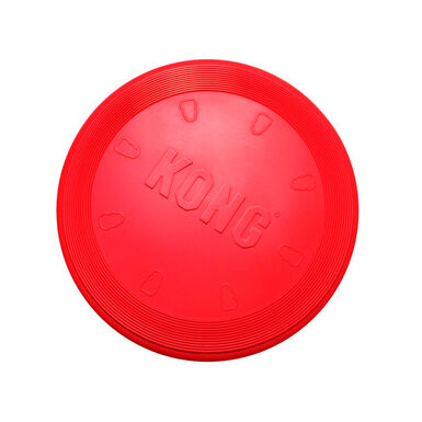 Kong Flyer Frisbee juguete para perros