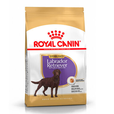 Royal Canin Labrador Sterilised 12 kg