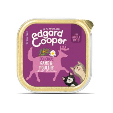 Edgard & Cooper Grain Free comida para gatos