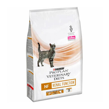 Purina Veterinary Diets Feline NF Renal