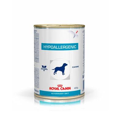 Royal Canin Lata Veterinary Diet Hypoallergenic Húmedo