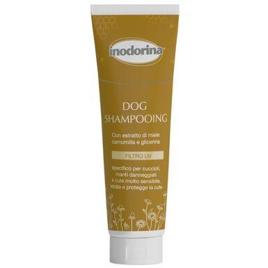 Inodorina champú para cachorros