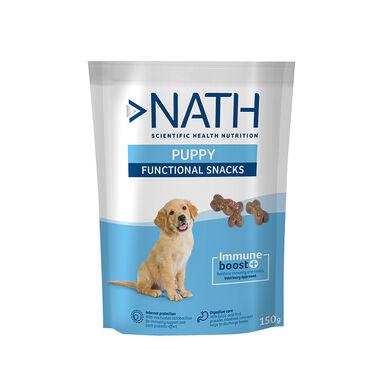 Snack para cachorros Nath Puppy 150 gr