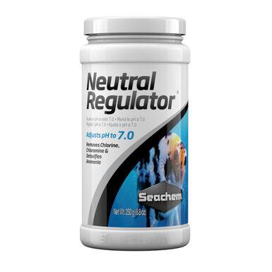 Seachem Neutral Regulator neutralizador de pH