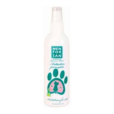 Menforsan spray tranquilizante anti-estrés para gatos