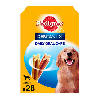 Pedigree DentaStix Razas Grandes