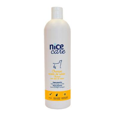 Champú Nice Care para perros pequeños varios formatos