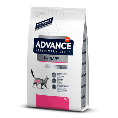 Affinity Advance Veterinary Diet Feline Urinary