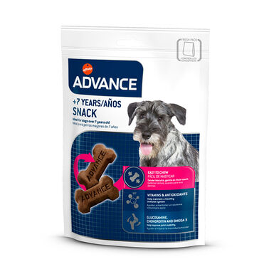 Affinity Advance Snack +7 years