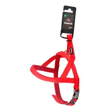 Arnés Outech Neo Harness rojo