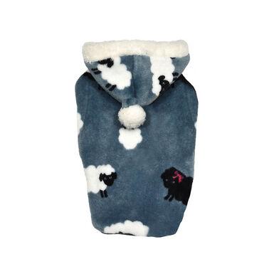 Jesey lana para perros Outech Sheeps Blue