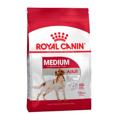 Pienso para perros Royal Canin Medium Adult