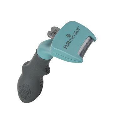 Furminator cepillo para gatos de pelo corto