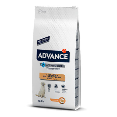 Affinity Advance Labrador Adult 12kg