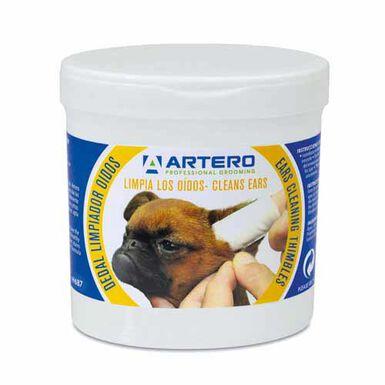 Artero Dedal limpiador de oído para perros y gatos