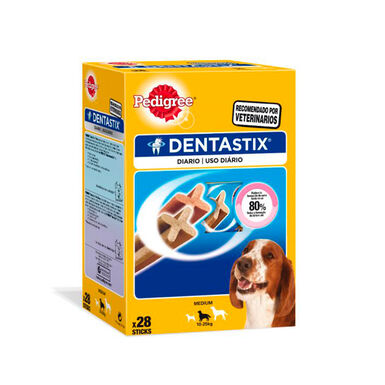 Pack Pedigree Dentastix 28 unidades