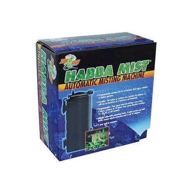 Zoo Med Habba Mist generador de humedad automático