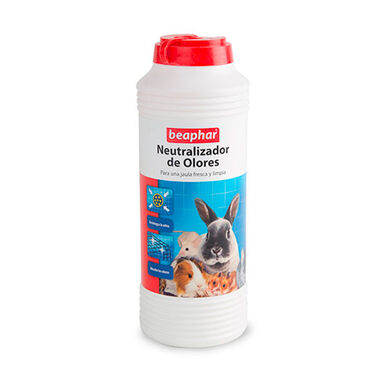 Neutralizador de olores para roedor Beaphar 600 gr