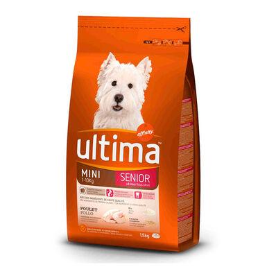 Affinity Ultima Mini Senior