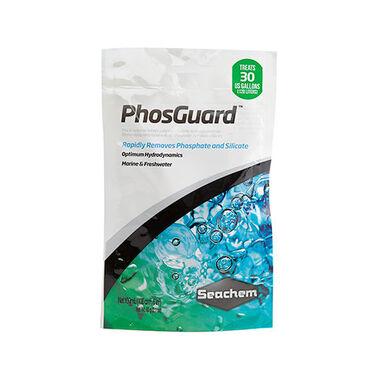 Seachem Phosguard filtro para acuarios