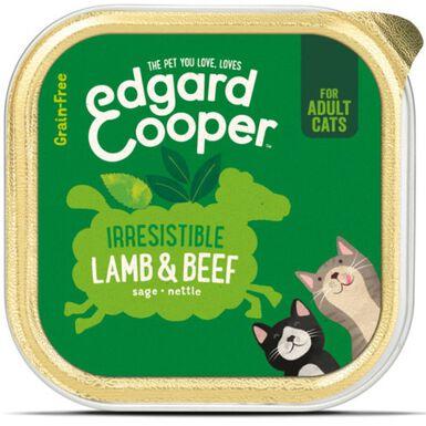 Edgard & Cooper comida húmeda para gatos