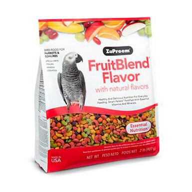 Pienso Zupreem FruitBlend para Loros Medianos 7,94 kg