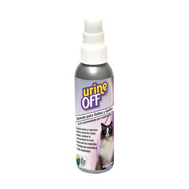 Spray quitamanchas Urine Off 118 ml
