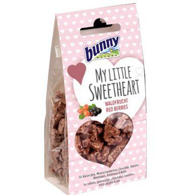 Bunny My Little Sweetheart galletas para conejos