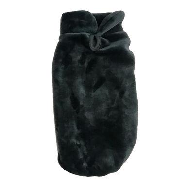 Jersey terciopelo gris Outech