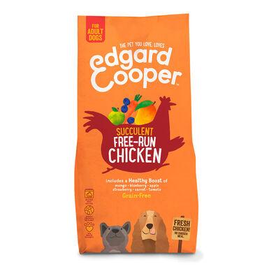 Edgard & Cooper pollo