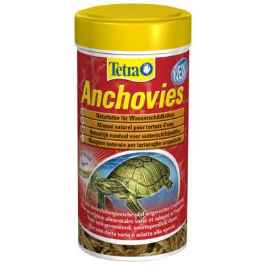 Tetra Anchoives comida para tortugas con anchoas