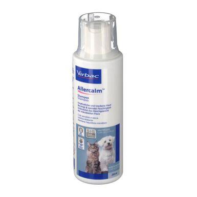 Champú para perros Virbac Allercalm Plus Dermatitis y Prurito