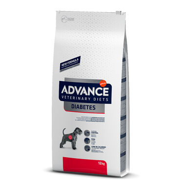 Affinity Advance Veterinary Diet Diabetes Colitis