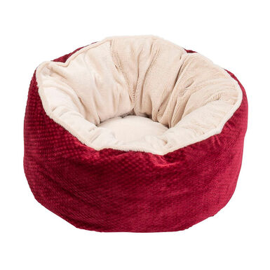 Cama Ribble Red de Catshion