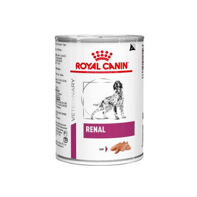 Royal Canin Renal Lata