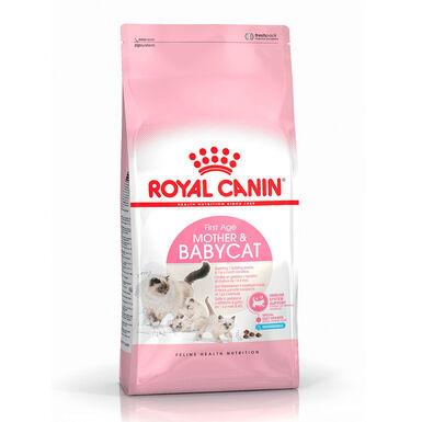 Royal Canin Gato Mother & Babycat