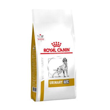 Royal Canin Veterinary Diet U/C Urinary Low Purine
