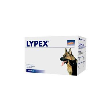Lypex Vetplus 60 cápsulas