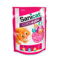 Gel de sílice aglomerante Sanicat Color4you Rosa 5 l, , large image number null
