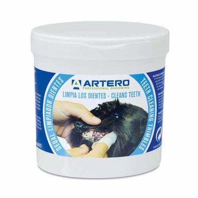 Artero Dedal cepillo de dientes perros y gatos