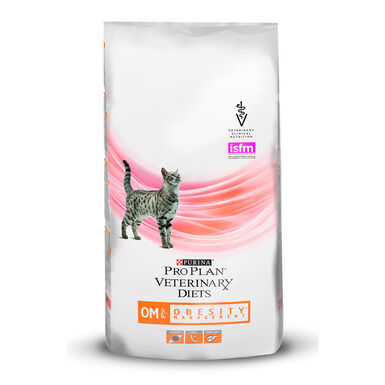 Pro Plan Veterinary Diets Feline Obesity Management
