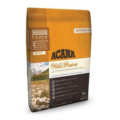 Acana Wild Prairie - 2x11.4 kg Pack Ahorro