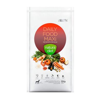 Naura Diet Daily Food Maxi Adult 12 kg