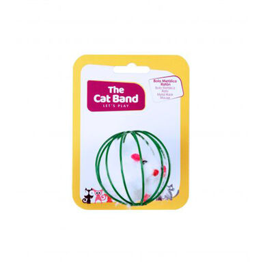 Juguete Rack Mouse The Cat Band para gato