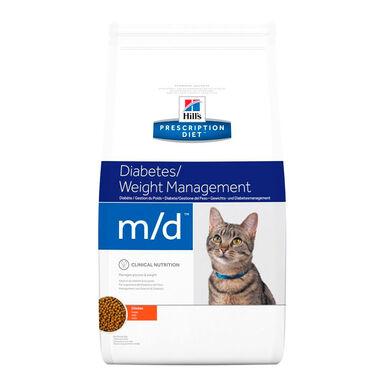Hill's Feline Prescription Diet m/d