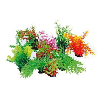 Nayeco Tropical Plant planta para acuario plástico