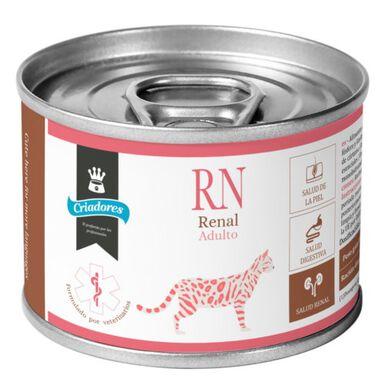 Criadores Dietetic Renal comida húmeda para gatos 200 gr