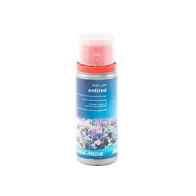 Aquamedic alguicida Antired para acuarios