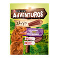Snacks Purina Adventuros Strips Venado image number null